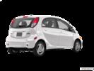 2017 Mitsubishi i-MiEV ES
