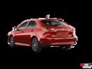 Mitsubishi Lancer Sportback SE LIMITED 2017