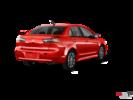 2017 Mitsubishi Lancer ES AWC