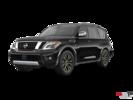 Nissan Armada PLATINE 2017