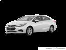 Chevrolet Cruze LT 2018