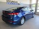 Hyundai Elantra LE AUTOMATIQUE AC GROUPE ELECTRIQUE 2017