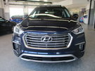 Hyundai Santa Fe XL Ultimate CUIR NAVI CAM GROUPE ELECTRIQUE COMPLET 2018