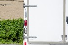Ford Econoline Commercial Cutaway DRW I BOITE DE FIBRE UNICEL I I 2012
