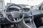 Ford Focus SE   CAMERA   SIEGES CHAUFFANTS   BLUETOOTH   2015
