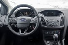 2017 Ford Focus SE HACHBACK