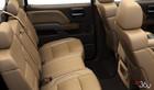 Chevrolet Silverado 3500HD LTZ 2015