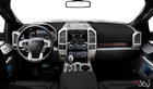 Ford F-150 PLATINUM 2015