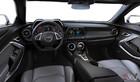 2016 Chevrolet Camaro convertible 2SS