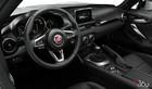 2017 Fiat 124 Spider LUSSO