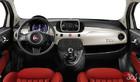 Fiat 500 LOUNGE 2017
