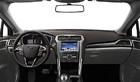 Ford Fusion Hybride PLATINUM 2017