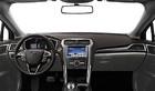 Ford Fusion PLATINUM 2017
