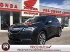 2014 Acura MDX NAV PKG* ROADSIDE!*TECHNOLOGY* CLEAN CAR PROOF.