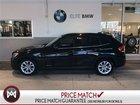 BMW X1 PREMIUM, AWD, BLACK 2013