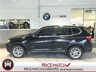 BMW X3 AWD, NAV, PREMIUM 2014