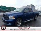 2010 Dodge RAM 1500 5.7L Hemi, Leather, Sunroof Safetied & Ready to Go!