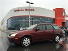 2006 Ford Focus MANUAL WAGON WOW SO CLEAN, GREAT CAR ONE OWNER,GREAT PRICE TAG