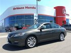 2013 Honda Accord Sedan TOURING LEATHER ROOF NAV TOP OF THE LINE LOADED
