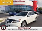2012 Honda Accord EX-L .LEATHER INTERIOR, HEATED SEATS, SUNROOF, NO ACCIDENTS,ONE OWNER