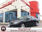 Honda Civic Sdn LX HEATED SEATS BACK UP CAMERA 2014