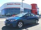 2015 Honda Civic Sedan BACK UP CAMERA HEATED SEATS LX LOADED
