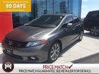 2012 Honda Civic Si,5 SPEED MANUAL,SUNROOF, EXTREMELY CLEAN WITH NAVIGATION AND 2 SETS OF TIRES AND RIMS