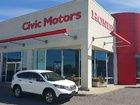 2012 Honda CR-V LX AWD NEW TIRES
