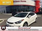 2013 Hyundai Elantra LEATHER,ROOF,ALLOYS,HEATED SEATS FULLY LOADED WITH ALL THE NECESSITIES..