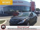 2013 Hyundai Sonata GLS, SUNROOF, HEATED SEATS,BLUETOOTH VERY FUEL EFFICIENT FOR A MID SIZE VEHICLE