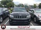 Jeep Grand Cherokee LAREDO 4X4 JEEP 2014
