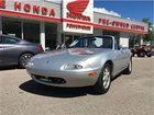 1993 Mazda MX-5 Miata GO TOPLESS!!! IN THIS CONVERTIBLE! LOW PRICE FUN 102,426 MILES
