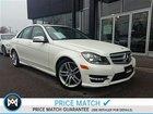 2013 Mercedes-Benz C300 Premium pkg, Sport pkg, Comand Navigation pkg, Driving assitance pkg