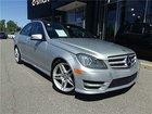 Mercedes-Benz C350 Premium pkg, Convinience pkg 2013