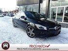 2016 Mercedes-Benz CLA250 PREMIUM PKG & PREMIUM PLUS PKG