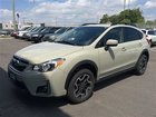 2016 Subaru Crosstrek Touring Pkg CVT Previous Daily Rental