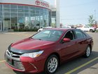 2015 Toyota Camry LE, upgrade package Manager's Demo, Save Big!