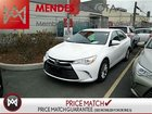 2016 Toyota Camry LE BACK UP CAMERA, USB, BLUETOOTH Save $$$ over a new one!