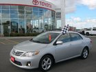 2013 Toyota Corolla LE, Automatic Toyota Certified and Reconditioned