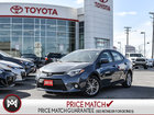 2014 Toyota Corolla LEATHER, ROOF BACK UP CAM Fully Loaded with all the Toys