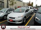 2014 Toyota Matrix POWER GROUP, AC, CRUISE Another Exciting Matrix Ready to GO