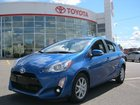 2015 Toyota Prius C Technology Save Fuel in this fully loaded small Hybrid