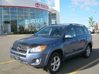 2010 Toyota RAV4 Sport Toyota Certified and Reconditioned