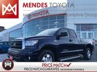 Toyota Tundra SR5 TRD OFF ROAD PACKAGE, BILSTEIN SHOCKS 2013