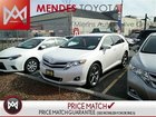 2016 Toyota Venza V6 AWD: USB, BLUETOOTH, CLIMATE CONTROL Save Thousands Over a New Onw!!