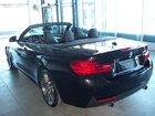2014 BMW 435i Cabriolet