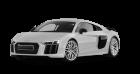 2017 Audi R8 5.2 V10 Plus quattro 7sp S tronic Cpe