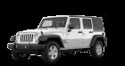 Jeep WRANGLER JK UNLIMITED Willys Wheeler 2018
