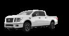 2018 Nissan Titan XD Gas