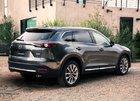 Ce qu'ils disent du nouveau Mazda CX-9 2016 - 2